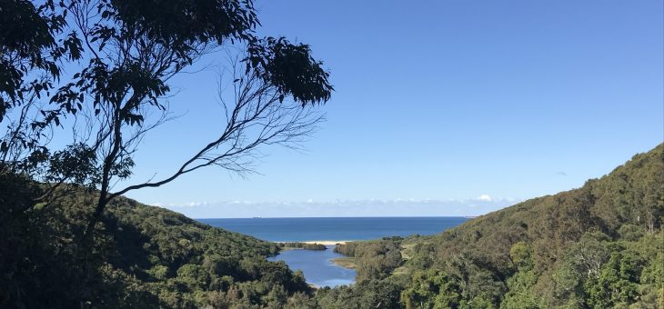 Lake Macquarie, Blackbutt, and Glenrock