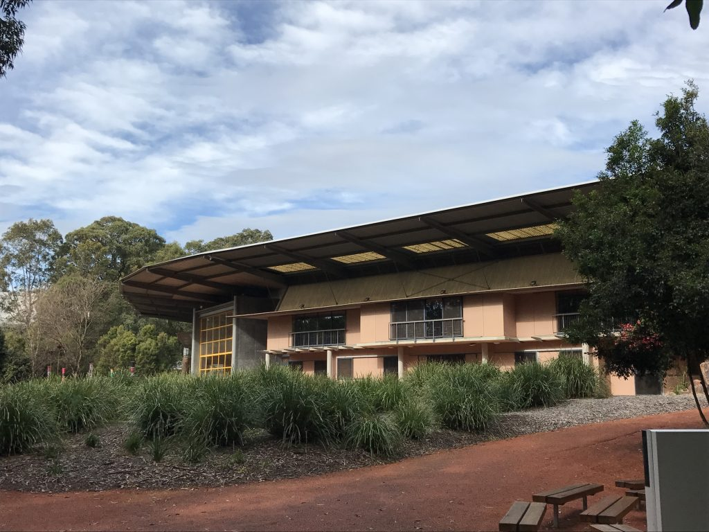 Wollotuka Institute